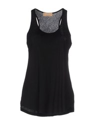 Jeordie's Topwear Vests Women Black