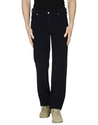 Eredi Ridelli Casual Pants Dark Blue