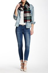 Lee Cooper Janie Low Rise Skinny Jean Blue