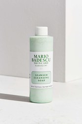 Mario Badescu Seaweed Cleansing Soap Assorted