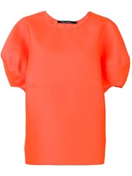Sofie D'hoore Bowie Top Orange