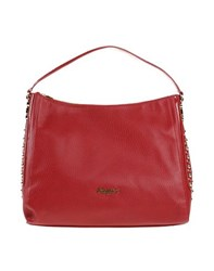 Blugirl Blumarine Bags Handbags Women Red