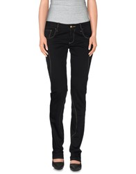Re.Bell Trousers Casual Trousers Women Black