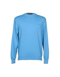 Brooksfield Sweaters Azure