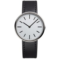 Uniform Wares M37 Wristwatch Black