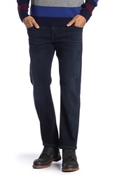 7 For All Mankind The Straight Leg Jeans Agility