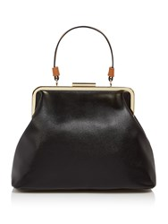Therapy Judith Large Frame Bag Black