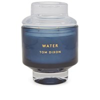 Tom Dixon Elements Water Candle Blue