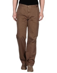Chinook Casual Pants Khaki
