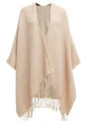 Dorothy Perkins Cape Taupe Beige