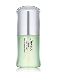 Shiseido Ibuki Quick Fix Mist 1.6 Oz. No Color