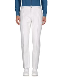 Soulland Casual Pants White