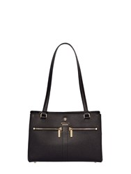 Modalu Pippa Shoulder Bag Black