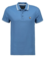 Chevignon O Sential Polo Shirt Bleu Jean Royal Blue