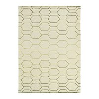 Wedgwood Arris Rug Cream 120X180cm