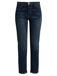 Current Elliott The Slouchy Skinny Jeans Denim
