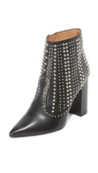 Iro Liu Booties Black