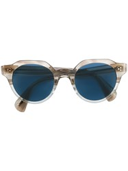 Oliver Peoples Irven Sunglasses Neutrals