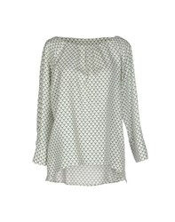 Boy By Band Of Outsiders Shirts Blouses Women White