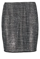 Opus Ravenna Pencil Skirt Black