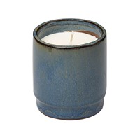 Ferm Living Scented Candle Blue