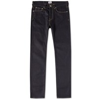 Edwin Ed 80 Slim Tapered Jean Blue