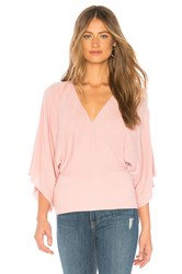 Bailey 44 Eye In The Sky Sweater Pink