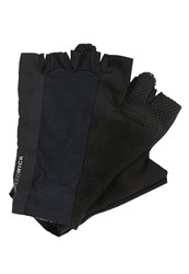 Reebok Fingerless Gloves Black