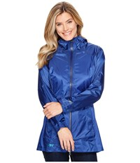 Outdoor Research Helium Traveler Jacket Baltic Women's Coat Blue