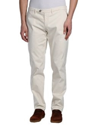 Myths Casual Pants Ivory
