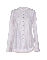 Superdry Shirts Shirts Women White