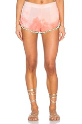 Gypsy 05 Perfect Short Coral