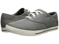 Chrome Truk Grey Cycling Shoes Gray