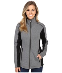 Kuhl Kestrel Jacket Carbon Women's Coat Gray