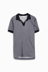 Orlebar Brown Men S Roland Polo Shirt Boutique1 Navy
