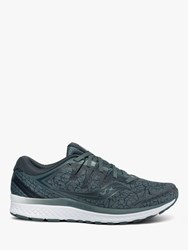 Saucony Guide Iso 2 'S Running Shoes Steel Quake