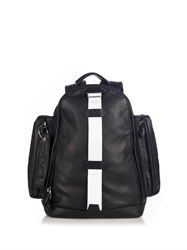Givenchy Cargo Leather Backpack