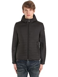 Colmar Originals Quilted Hooded Puffer Jacket