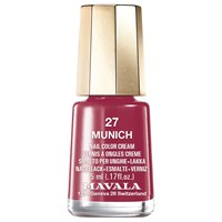 Mavala Nail Colour New Look Collection Munich