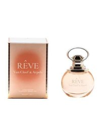 Van Cleef And Arpels Reve For Women Eau De Parfum Spray 1.0 Oz. 30 Ml