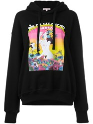 Olympia Le Tan Did You Get Your Pill Hoodie Women Cotton L Black