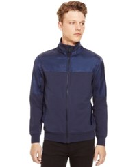 Kenneth Cole Reaction Zip Front Jacket