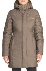 The North Face Women's 'Fifth And Pine' Waterproof Down Jacket Nordstrom Exclusive