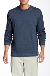Quiksilver Waterman Collection Cape May Thermal Blue
