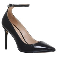 Kg By Kurt Geiger Estha Court Shoes Black