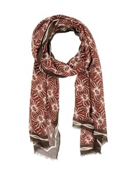 Salvatore Piccolo Stoles Dark Brown
