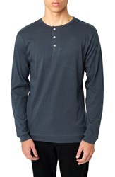 7 Diamonds Iron Sky Henley Carbon