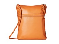 Sas Dolley Melon Handbags Orange