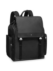 Montblanc Medium Backpack Black