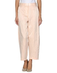 Elizabeth And James Casual Pants Sand